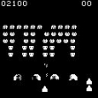 logo Emulators ALIEN INVADERS
