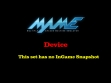 logo Emulators DATEL ACTION REPLAY MK-III