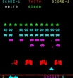 logo Emulators SPACE INVADERS PART 2 (CLONE)