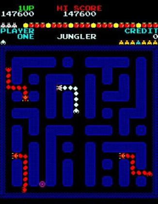 JUNGLER (CLONE) image