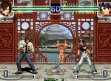 logo Emulators THE KING OF FIGHTERS 2002