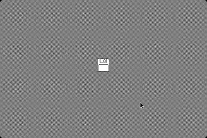 MACINTOSH 128K (CLONE) image