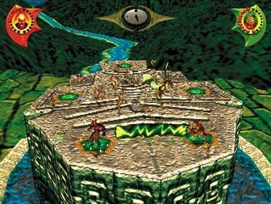 MAGIC THE GATHERING: ARMAGEDDON image