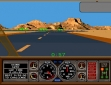 Логотип Emulators RACE DRIVIN' (CLONE)