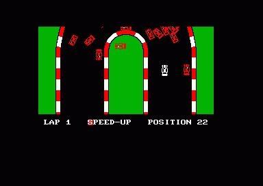 BANGER RACER image