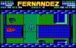 logo Emulators FERNANDEZ MUST DIE (CLONE)