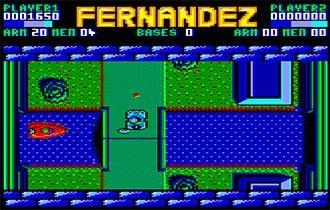 FERNANDEZ MUST DIE (CLONE) image