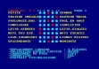 Логотип Emulators GRAPHOLOGIE ASSISTEE PAR ORDINATEUR