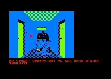L'HÉRITAGE : PANIQUE À LAS VEGAS [FRANCE] image