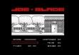 logo Emulators JOE BLADE (CLONE)