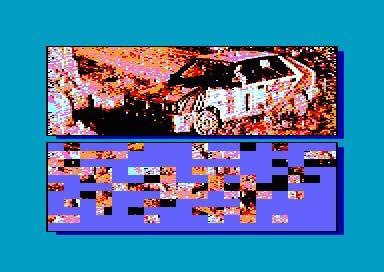SUPER PUZZLE image