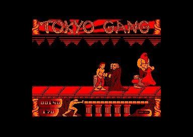 TOKYO GANG (CLONE) image