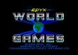 Logo Emulateurs WORLD GAMES