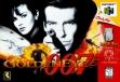 Logo Emulateurs GoldenEye 007 [USA]