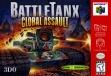 Logo Emulateurs BattleTanx - Global Assault [USA]