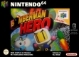 logo Emulators Bomberman Hero [Europe]