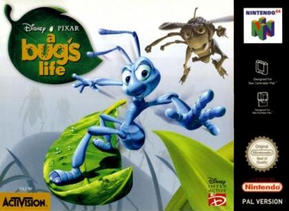 A Bug's Life [France] image