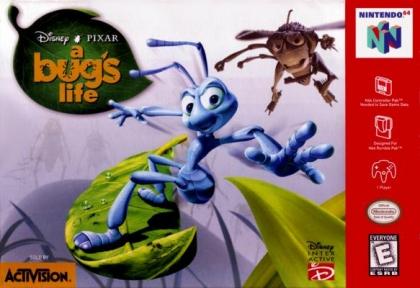 A Bug's Life [USA] image