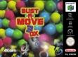 logo Emulators Bust-A-Move 3 DX [Europe]