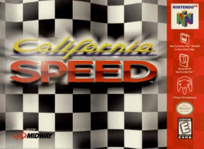 California Speed [USA] image