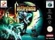 logo Emulators Castlevania : Legacy of Darkness [Europe]