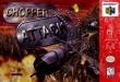 logo Emuladores Chopper Attack [USA]