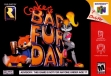 logo Emulators Conker's Bad Fur Day [USA]