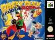 logo Emulators Daffy Duck Starring as Duck Dodgers [Europe]