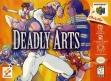 logo Emulators Deadly Arts [USA]