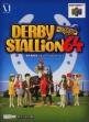 logo Emuladores Derby Stallion 64 [Japan] (Beta)