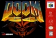 logo Emulators Doom 64 [USA]