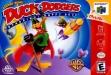 Logo Emulateurs Duck Dodgers Starring Daffy Duck [USA] (Beta)