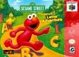 Логотип Emulators Elmo's Letter Adventure [USA]