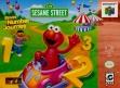 logo Emulators Elmo's Number Journey [USA]