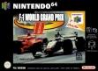 logo Emulators F-1 World Grand Prix II [Europe]