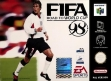 Logo Emulateurs FIFA - Road to World Cup 98 [Europe]