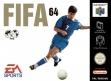 logo Emuladores FIFA 64 [Europe]