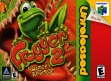 logo Emulators Frogger 2 [USA] (Proto)