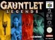 logo Emulators Gauntlet Legends [Europe]