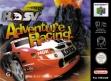 logo Emulators HSV Adventure Racing! [Australia]