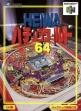 logo Emuladores Heiwa Pachinko World 64 [Japan]