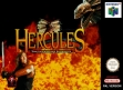 logo Emuladores Hercules - The Legendary Journeys [Europe]