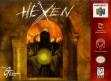 Логотип Emulators Hexen [USA]
