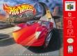 Логотип Emulators Hot Wheels : Turbo Racing [USA]