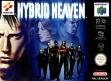 logo Emulators Hybrid Heaven [Europe]