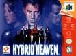 Логотип Emulators Hybrid Heaven [USA]