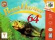 logo Emulators In-Fisherman: Bass Hunter 64 [USA]