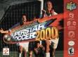 logo Emulators International Superstar Soccer 2000 [USA]