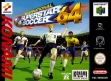 logo Emuladores International Superstar Soccer 64 [Europe]