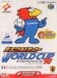 Logo Emulateurs Jikkyou World Soccer : World Cup France '98 [Japan]